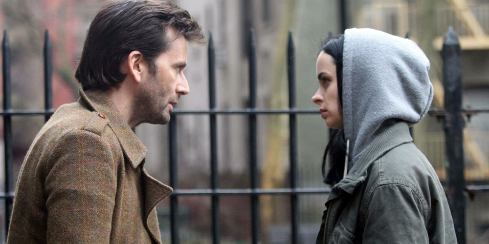 3 Séries à Découvrir sur Netflix - Jessica Jones