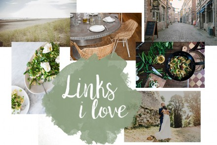 Links I Love - Whatever Works