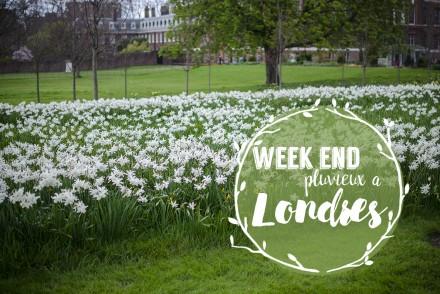 Un Week-end à Londres - Whatever Works
