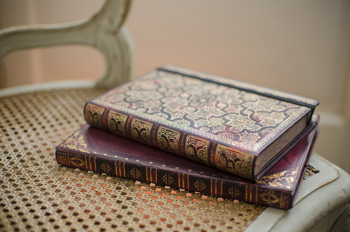 Les Jolies Choses - Paperblanks