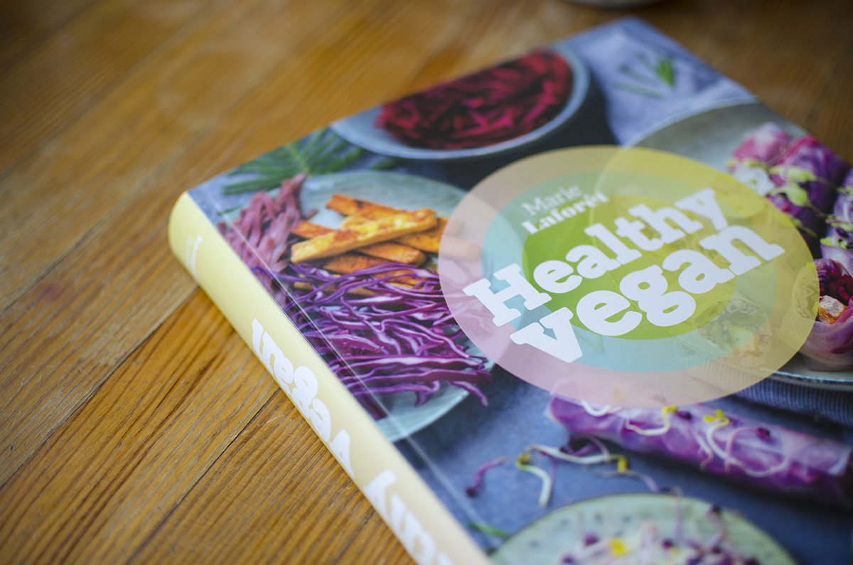 Les Jolies Choses - Healthy Vegan