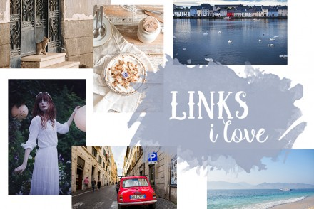Links I Love #109
