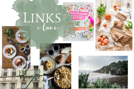 Links I Love #112