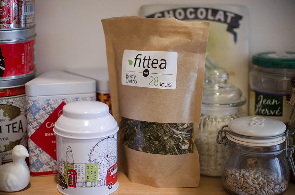 Les Jolies Choses #15 - Fittea