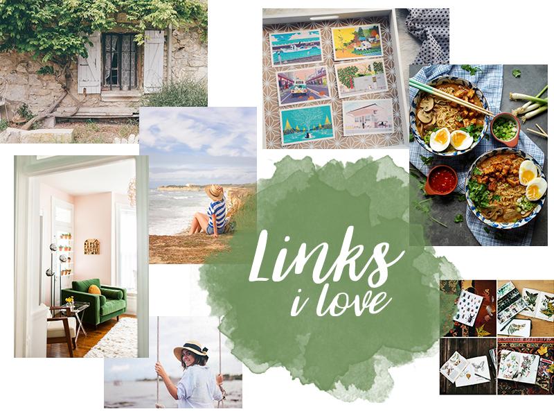 Links I Love #114