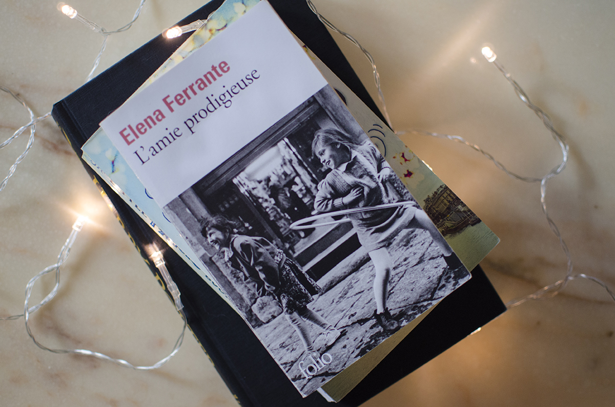 Mes Dernières Lectures #7
