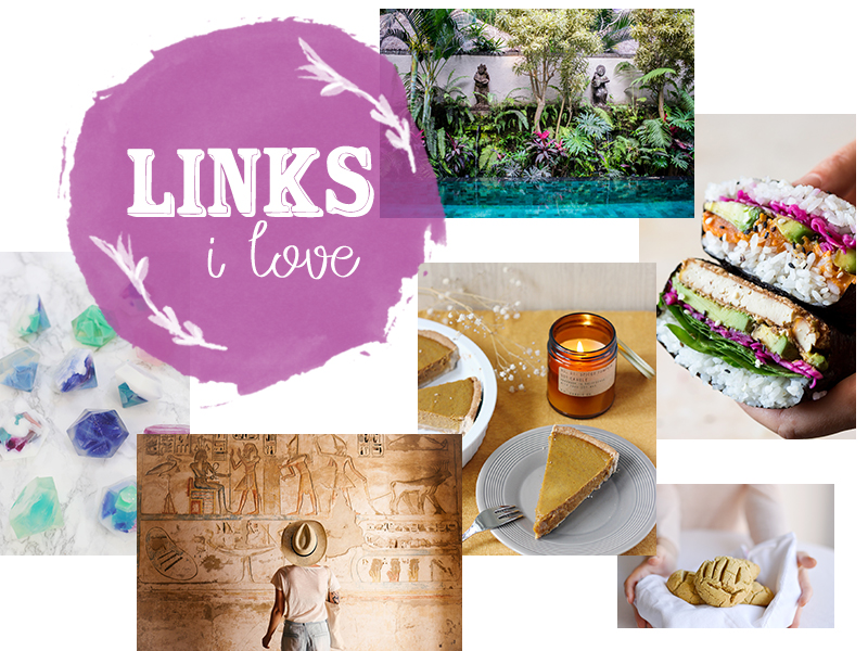 Links I Love #118
