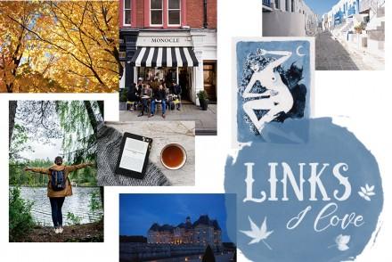 Links I Love #121