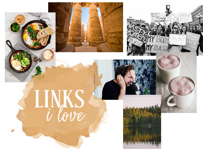 Links I Love #130