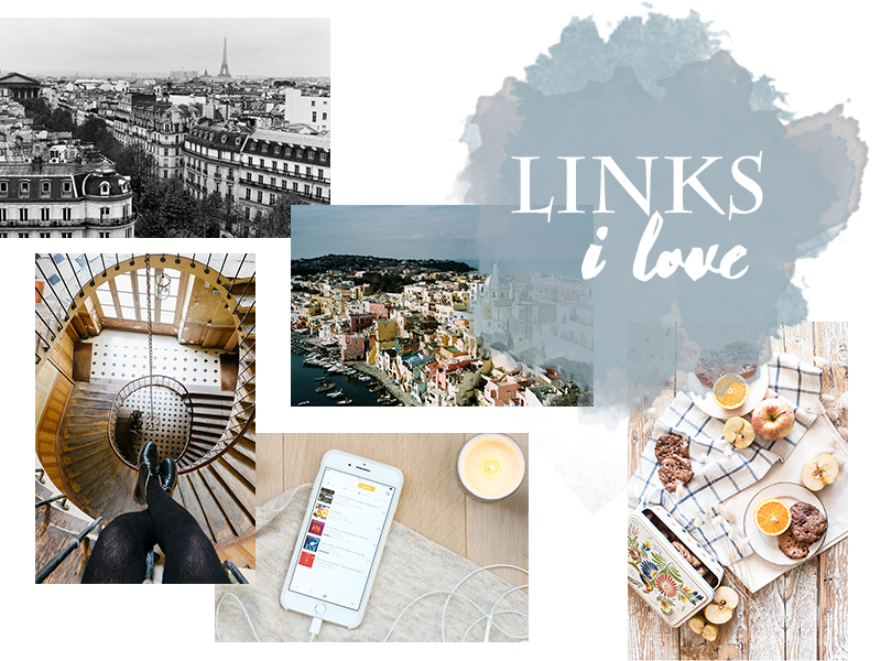 Links I Love #133