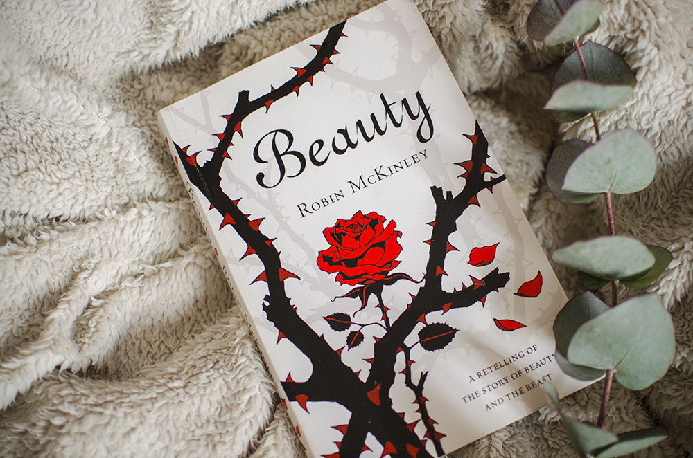 Mes dernières lectures #10 - Beauty, Robin McKinley