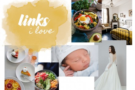 Links I Love #135