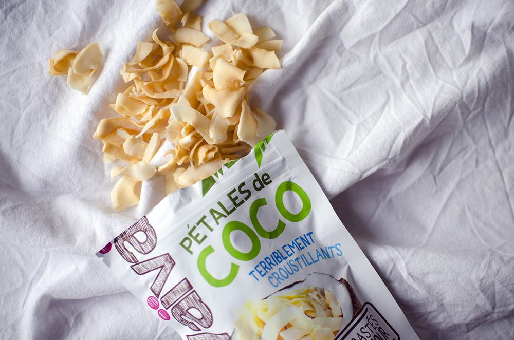 Les Jolies Choses #19 - Pétales de Coco